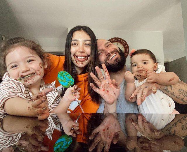 Özlem Ada Şahin'den 'üçüncü çocuk' açıklaması