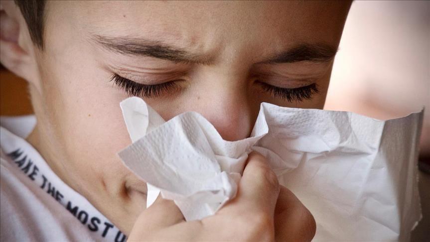 Mutasyonlu virüs çocuklar için büyük risk!