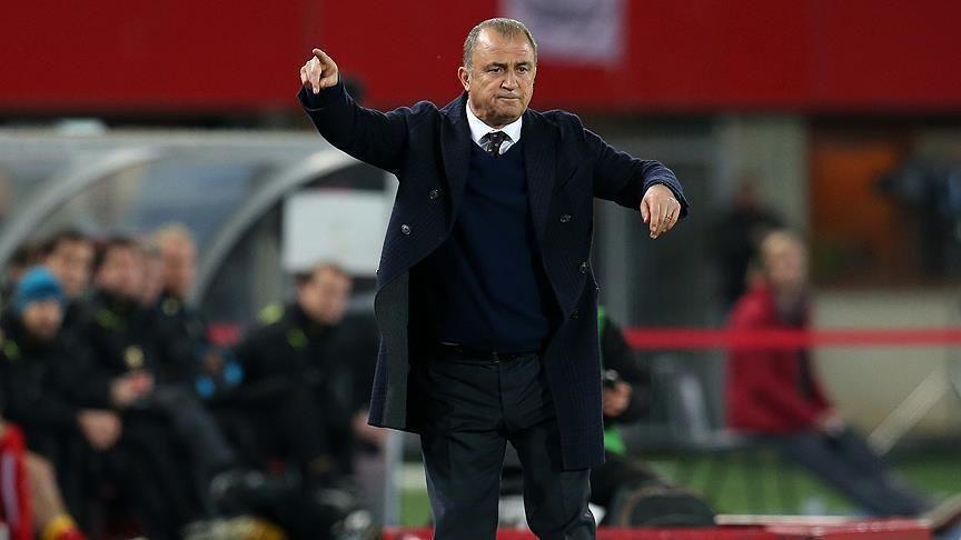 Galatasaray'da Fatih Terim'in cezası için flaş iddia!