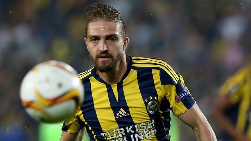 Fenerbahçe'de Caner Erkin'e yeni görev