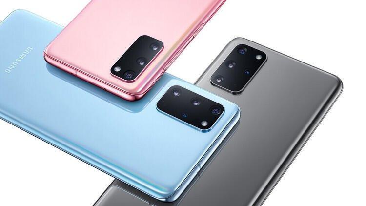 Samsung telefon kullananlar dikkat! İşte güncelleme alacak modeller