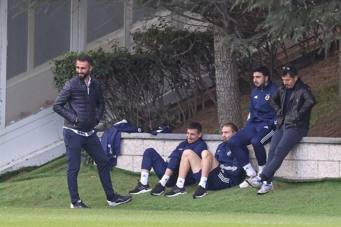Fenerbahçe'nin devre arası yıldızları belli oldu