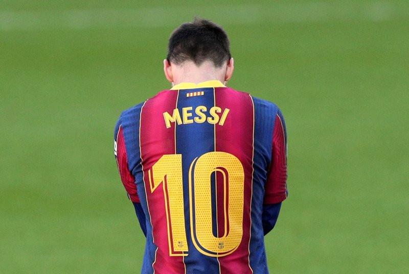 Şoke eden açıklama: Messi ihanete uğradı