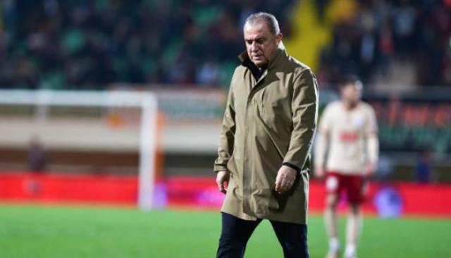 Fatih Terim: Herkes görecek, favori Galatasaray!