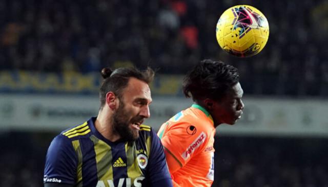 Alanyaspor'dan Fenerbahçe'ye transfer engeli