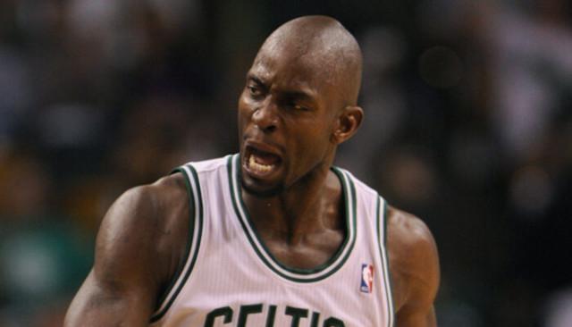 Boston Celtics, Kevin Garnett'in formasını emekli edecek