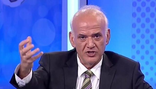 Ahmet Çakar: İnsanda biraz utanma, arlanma olur