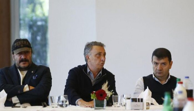 Beşiktaş'tan flaş Galatasaray tepkisi