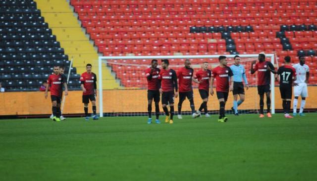 ÖZET | Gaziantep FK 5-1 Sivasspor maç sonucu