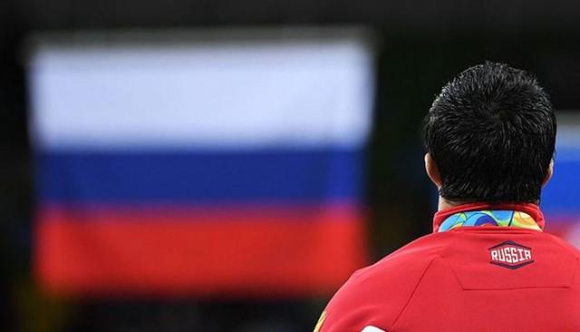 Rusya tüm büyük spor etkinliklerinden men edilme riskiyle karşı karşıya