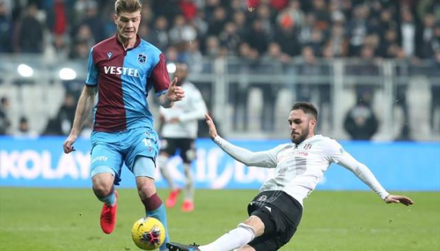 Vodafone Park'ta Beşiktaş'a son dakika şoku : 2-2