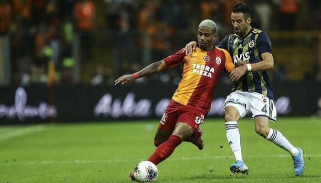 Fenerbahçe ve Galatasaray, penaltı istatistiğinde zirvede