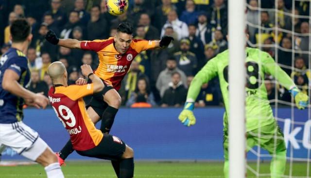 ÖZET | Fenerbahçe - Galatasaray maç sonucu: 1-3