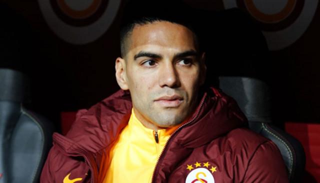 SON DAKİKA | Galatasaray'dan Falcao açıklaması