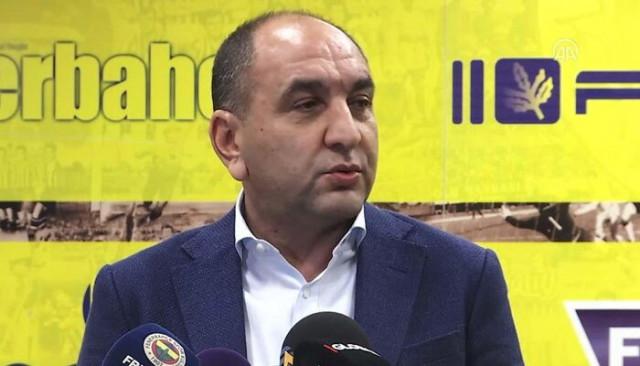 Semih Özsoy: Hakeme kızmayın, o verilen görevi yerine getirdi