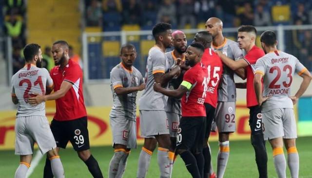 Galatasaray Gençlerbirliği maçı canlı izle | GS GB canlı izle | bein sports şifresiz | jest yayın