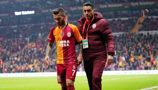 Adem Büyük, Beşiktaş derbisinde kadroda olacak mı?