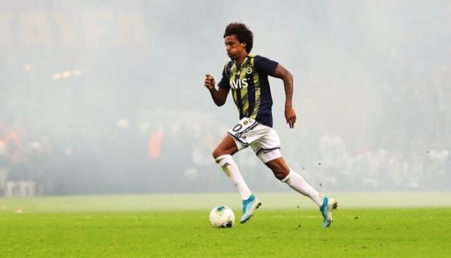 Luiz Gustavo: İşler iyi giderken herkes Ronaldinho gibi oynuyor