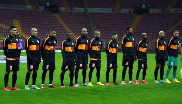 Galatasaraylı Seri, Saracchi ve Muslera'dan açıklamalar