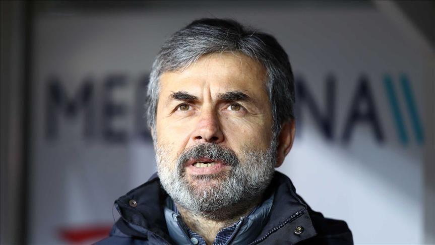 Aykut Kocaman'dan Fenerbahçe sorusuna yanıt!