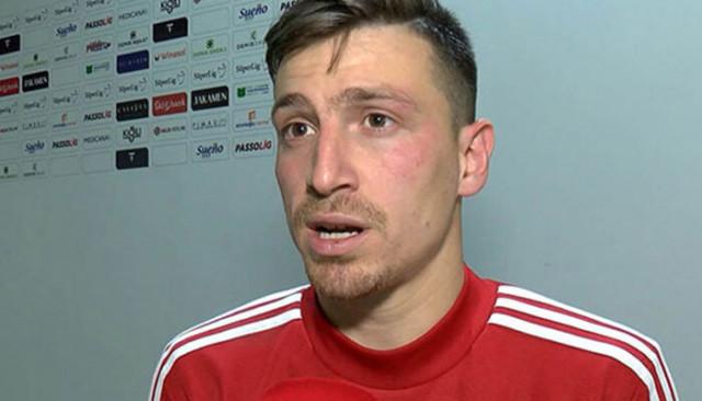 Sivasspor'un tecrübeli futbolcusu Mert Hakan Yandaş'tan TFF'ye koronavirüs tepkisi!