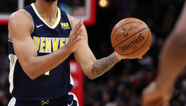 NBA takımlarından Denver Nuggets, bir kişinin koronavirüse yakalandığını duyurdu!