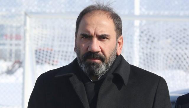 Mecnun Otyakmaz'dan Galatasaray maçı açıklaması
