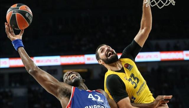 THY Avrupa Ligi'nde şubat ayının MVP'si Barcelona'dan Nikola Mirotic oldu