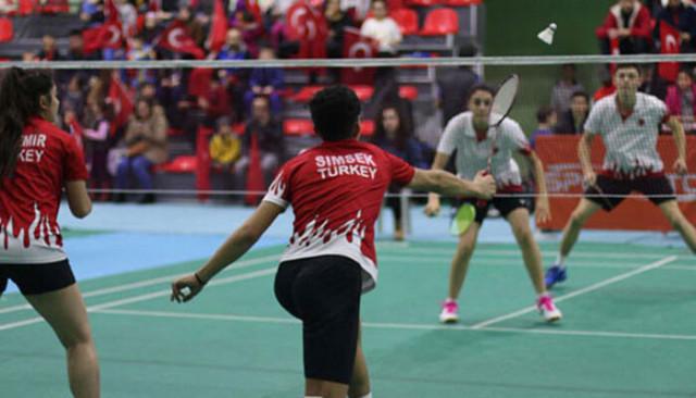 Avrupa Badminton Şampiyonası koronavirüs nedeniyle iptal edildi!