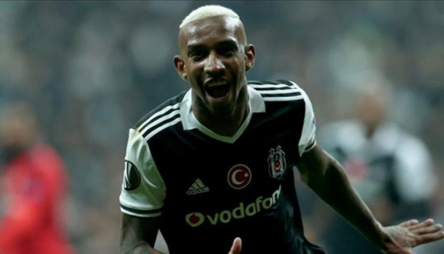 Beşiktaş'tan Talisca hamlesi!