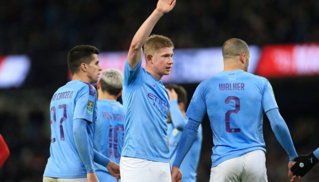 Manchester City Avrupa kupalarından iki sezon men edildi