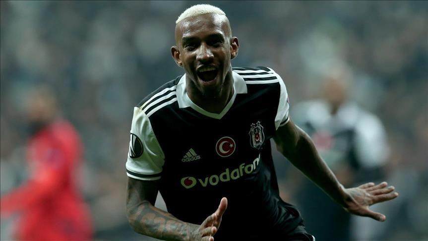 Beşiktaş'ın Talisca formülü hazır!