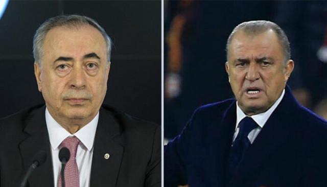 Mustafa Cengiz'den Fatih Terim'in durumuyla ilgili yeni açıklama geldi!