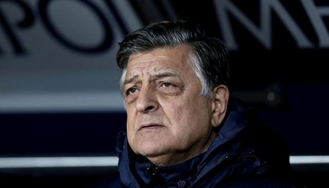 Yılmaz Vural'dan flaş Fenerbahçe açıklaması