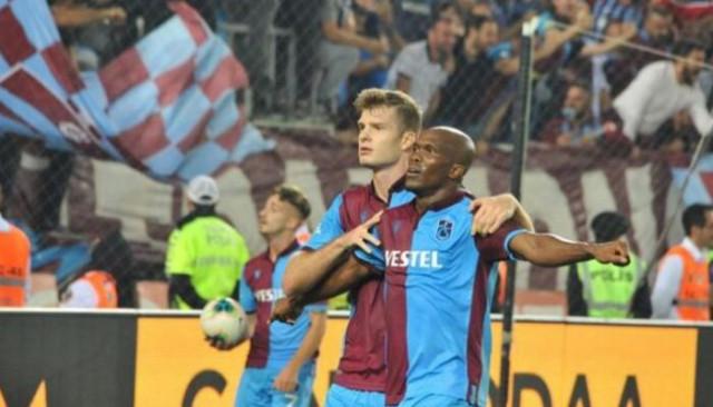 Trabzonspor'u bekleyen çılgın para; Söloth