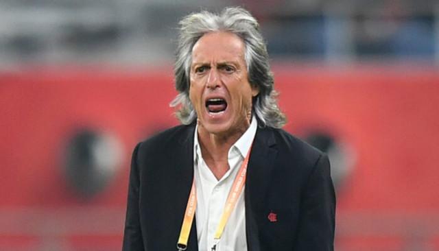 Fenerbahçe'ye Jorge Jesus için sert rakip