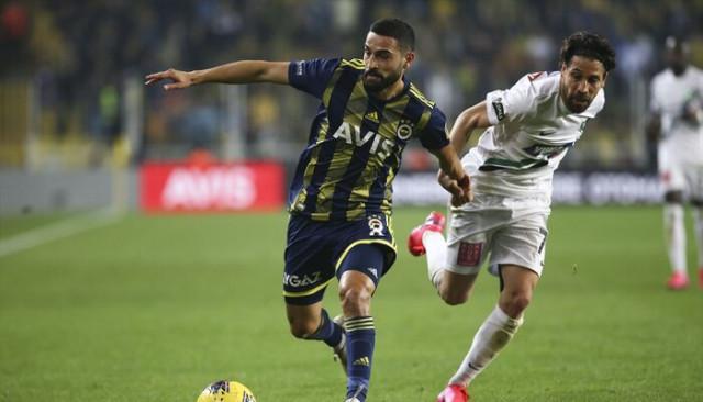 ÖZET | Fenerbahçe-Denizlispor maç sonucu: 2-2 (Süper Lig)