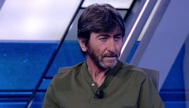 Rıdvan Dilmen: Mert Hakan Yandaş'ı Galatasaray'da görüyorum