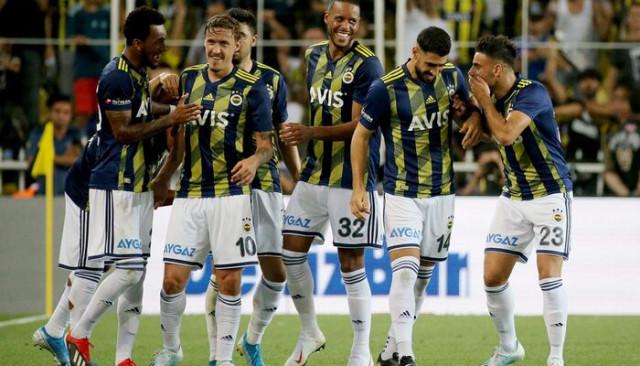Fenerbahçe'de Max Kruse 4-6 hafta yok