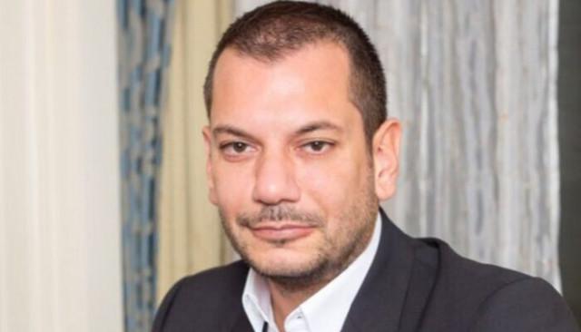 Trabzonspor Kulübü Başkan Yardımcısı Doğan'dan Milli Dayanışma Kampanyası'na 5 milyon 61 lira bağış