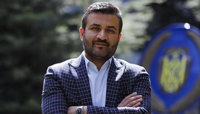 Ankaragücü Başkanı Fatih Mert: Liglerin başlayacağını düşünmüyorum
