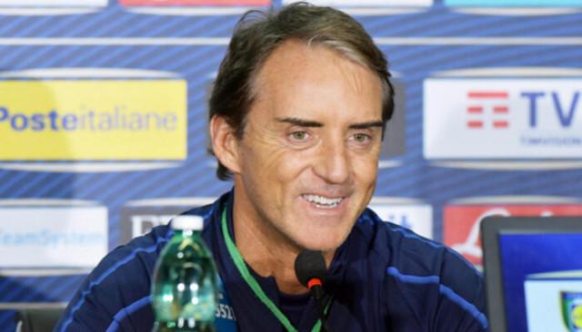 Mancini: İbrahimovic, Messi ve Ronaldo ile aynı seviyede