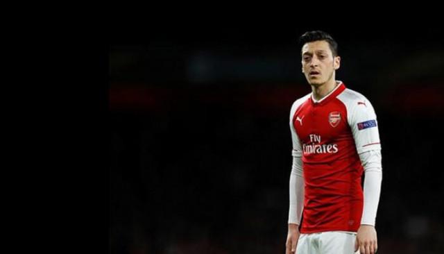 Mesut Özil indirim teklifini reddetti iddiası