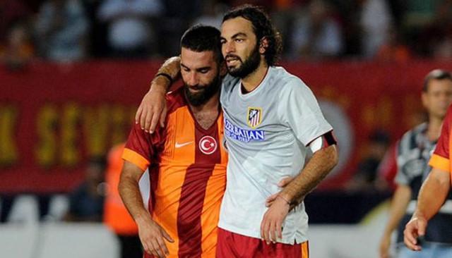 Galatasaray'dan flaş karar! Selçuk kulübeye, Arda kaptanlığa