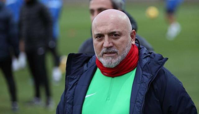 Yeni Malatyaspor Teknik Direktörü Hikmet Karaman: Futbol resmi göremiyorum