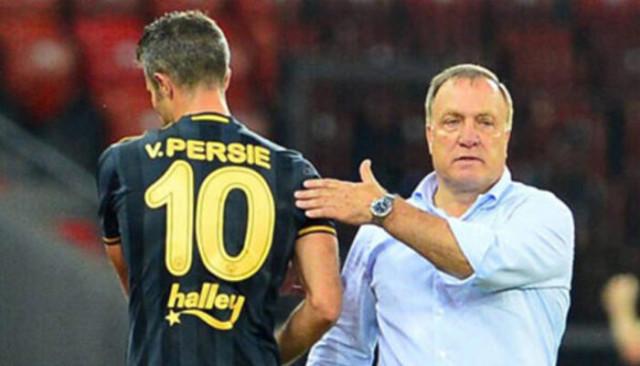 Advocaat, Fenerbahçe günleri için çarpıcı ifadeler kullandı
