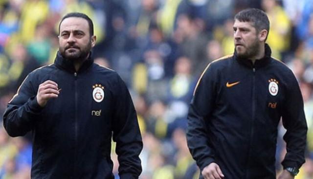 Galatasaray'da Hasan Şaş ve Ümit Davala yeni sezonda iddiası