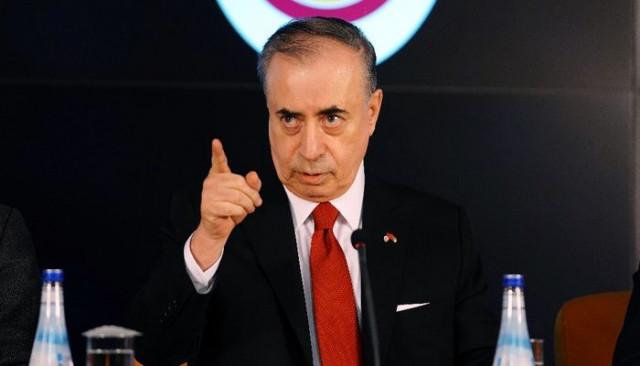 Fenerbahçe, Mustafa Cengiz için geçmiş olsun mesajı yayımladı