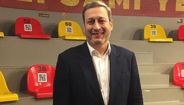 Galatasaraylı eski yönetici Burak Elmas koronavirüsü yendi