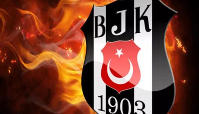 Beşiktaş Kulübü, Milli Dayanışma Kampanyasına bağışta bulundu!